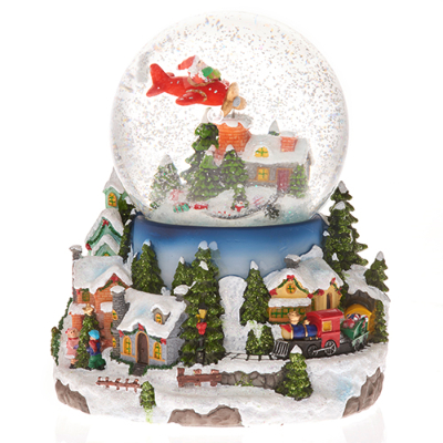 Be First In To Get The Best Selection Of Snowglobes We Only Order In Limited Stock Every Year