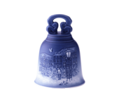 Royal Copenhagen Annual Christmas Table Bell 2018
