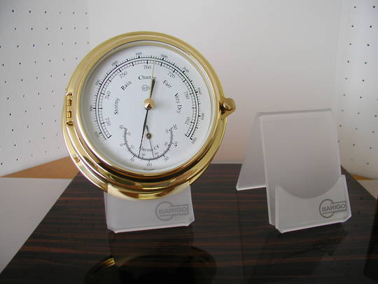 Weather Station/Clock Display Stand ONLY