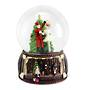Musical Snow Globe, Nutcracker