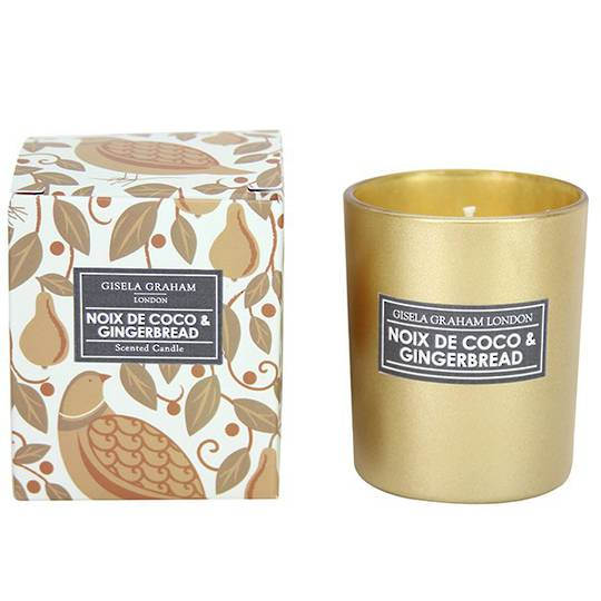Partridge in a Pear Tree, Mini Scented Candle