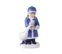 Royal Copenhagen Annual Christmas Figurine. Girl with Swan 2017