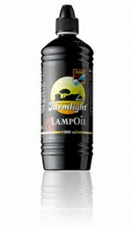 Farmlight Lamp Oil 500ml