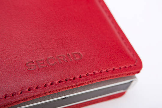Smart Protect Slim Wallet