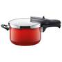 Silit Energy Red Pressure Cooker, 4.5L