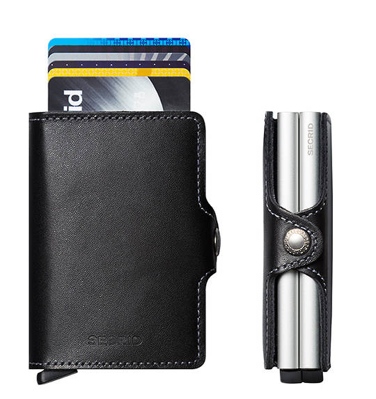 Secrid Smart Protect Twin MiniWallet