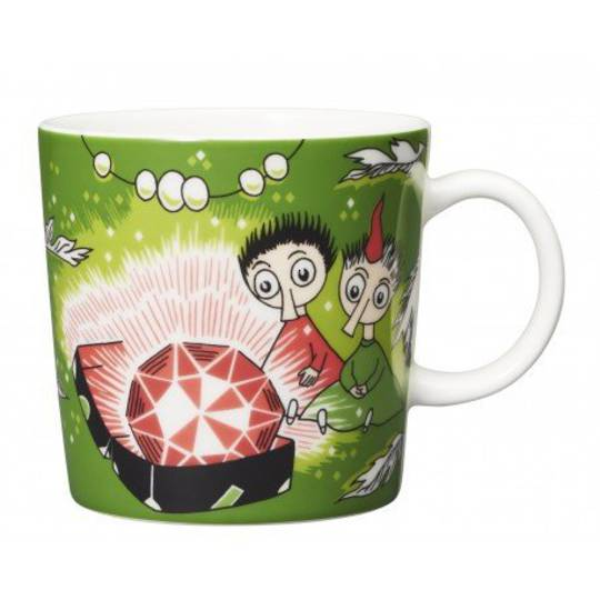 Moomin The Ruby Mug