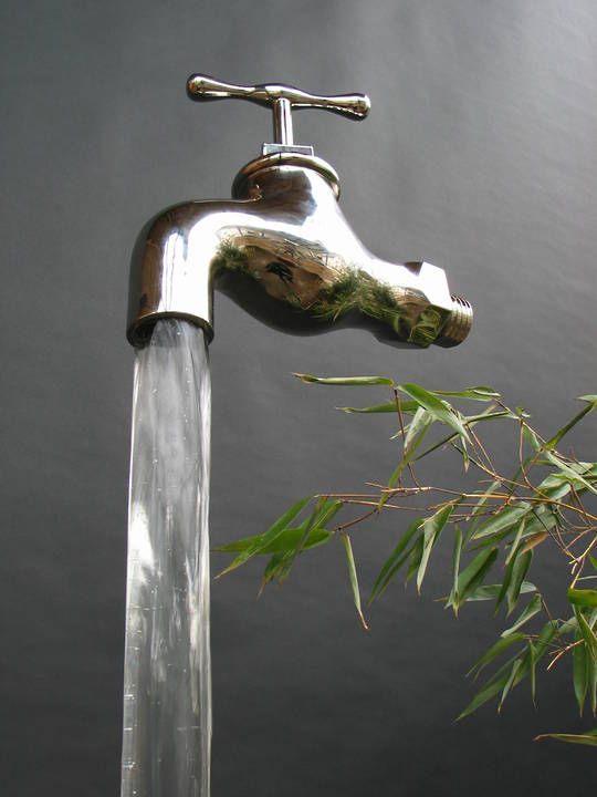 WaterTap Medium